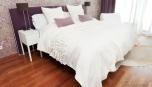 Realizace luxusního interiéru - ložnice