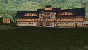 Luxusní rezidence