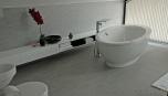 Dům v Praze - koupelna