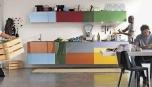 Kuchyně - centrum dění
