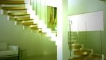 Spirálové schodiště Cobra