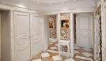 Realizace klasického interiéru
