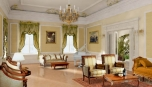 Rekonstrukce klasického interiéru
