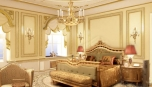 Klasický interiér - rekonstrukce