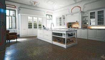 Stylové kuchyně