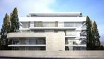 Luxusní bytový dům