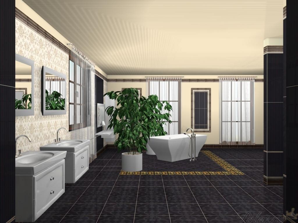 Koupelna LA BELLE - LA DIVA