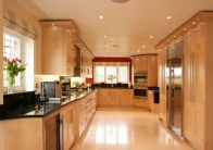 Kuchyně Palazzio Campestre