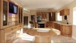 Kuchyně z masivu -Palazzio