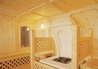 Tyrolská sauna