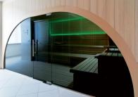 Designová sauna
