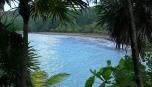 Na ostrově je mnoho kouzelných míst