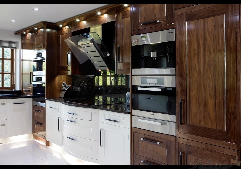 Designová kuchyň Nucumalba Palazzio