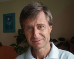 Ing. arch. Ivo Štaudner