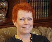 Jarmila Ryndová