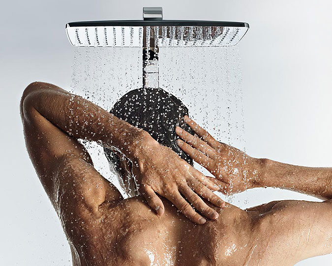 hlavová sprcha Hansgrohe