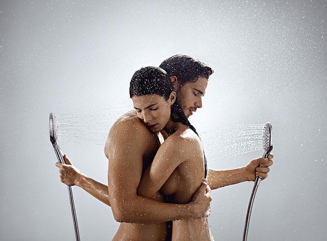 Sprcha Raindance od Hansgrohe