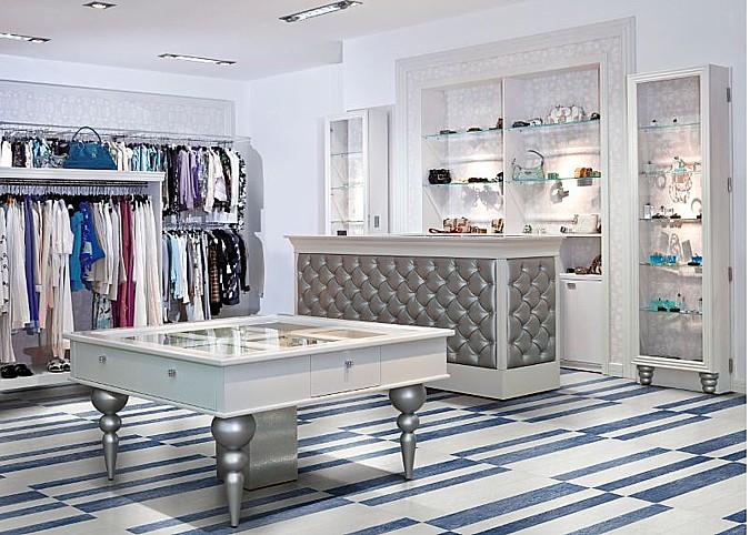 Apavisa Vintage otevře i malý prostor, jakým bývají například šatny