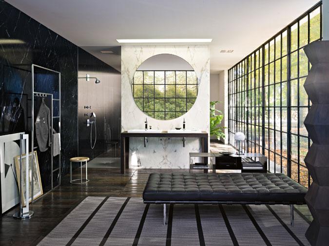 Axor Citerrio je kolekce zaměřená na minimalistický luxus.