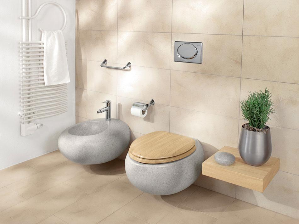 koupelna pure stone