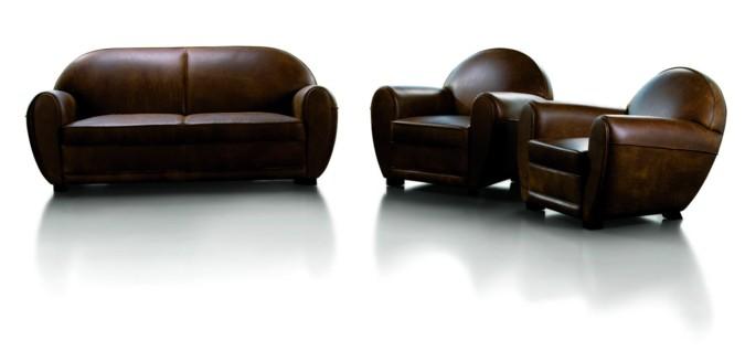 Retro styl v mnohých případech vyznává také oblé tvary. Stejně tak je tomu v případě pohovky Liverpool, kterou má v nabídce i Palazzio, tato pohovka je luxusním doplňkem nejen do obývacích místností, ale i do reprezentativních prostor.