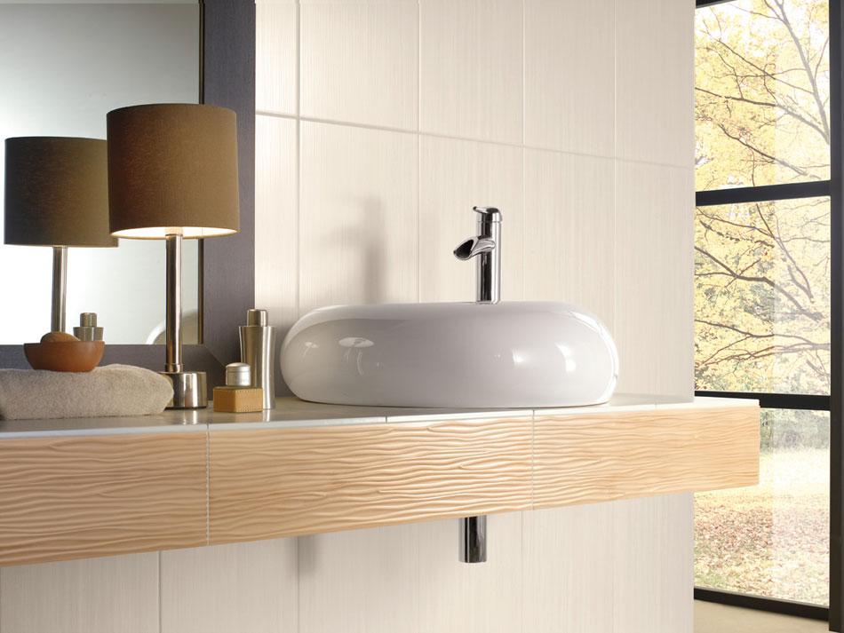 koupelna Villeroy&Boch