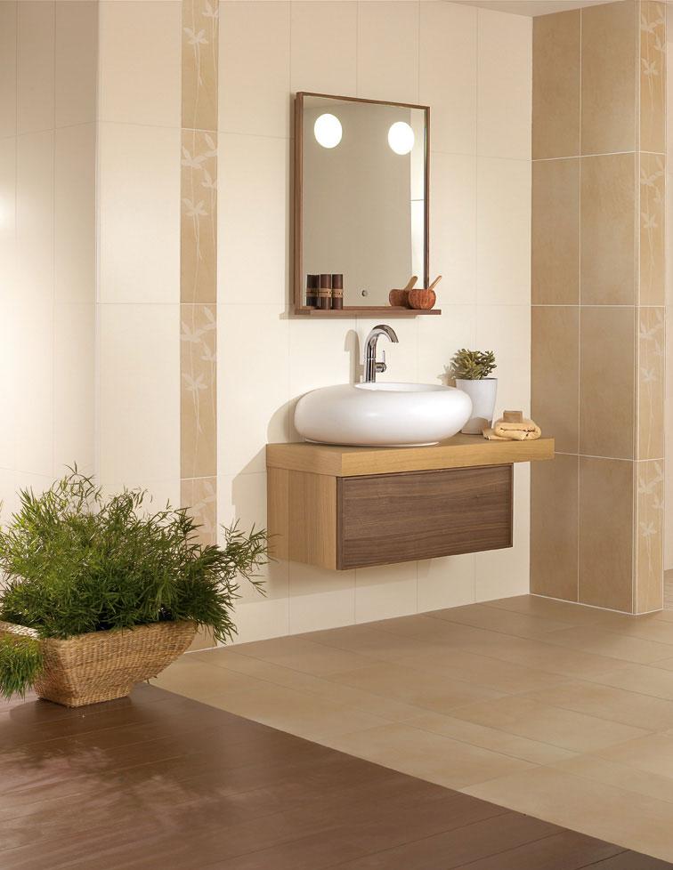 přírodní koupelna villeroy & boch