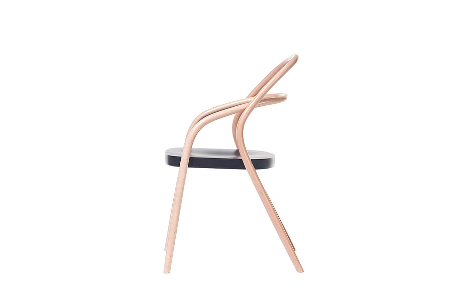 Židle 002 - jednodušeji to nejde.