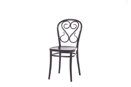 Židle TON No4