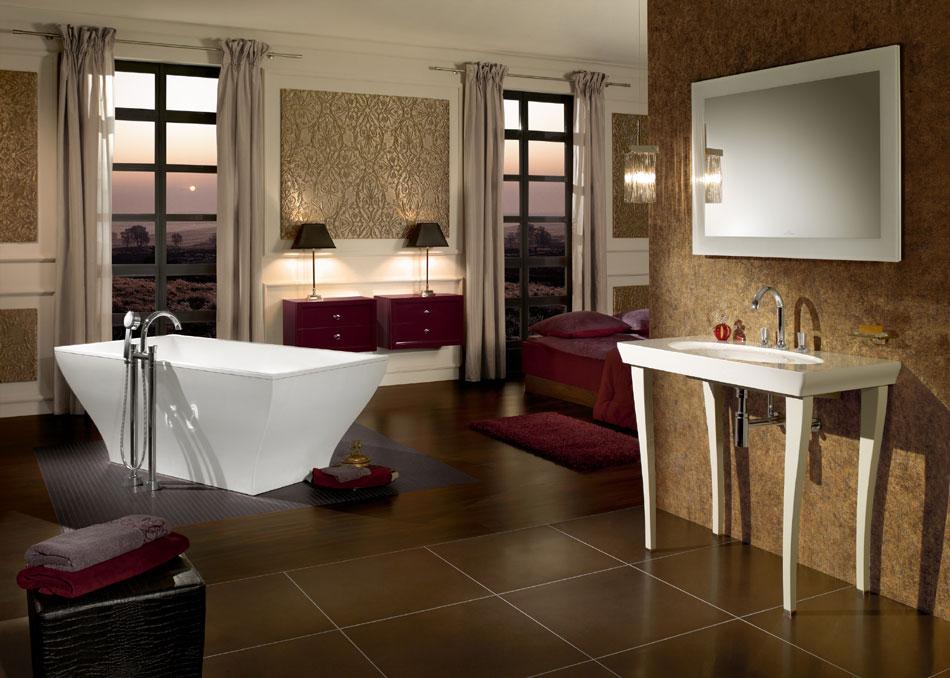 Koupelna La Belle