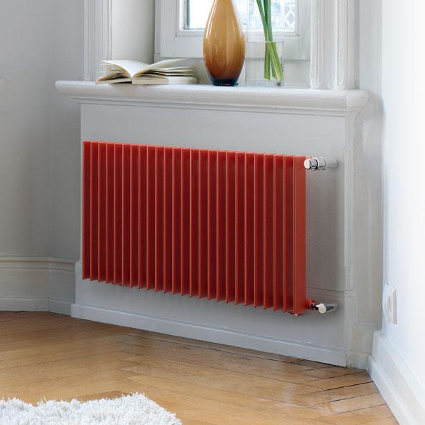 Zehnder Excelsior je luxusní radiátor