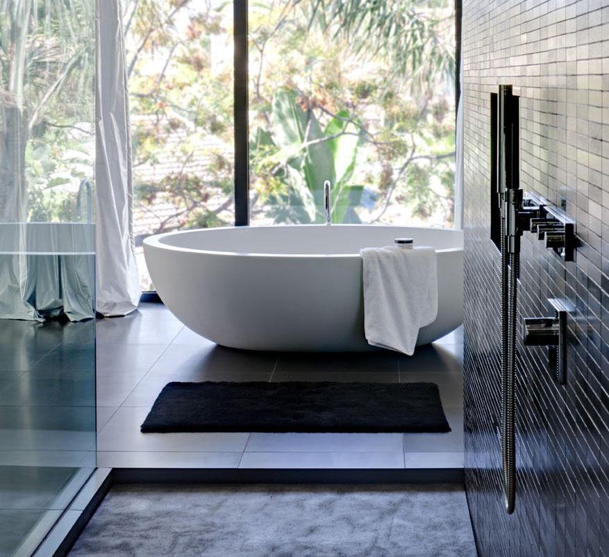 koupelna Boffi