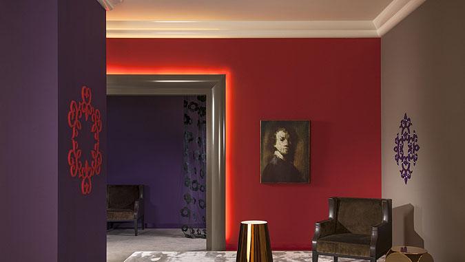 Dekorace Ulf Moritz dodají Vašemu interiéru moderní švih.
