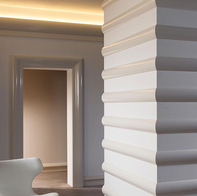 Designový interiér je Vám na dosah.