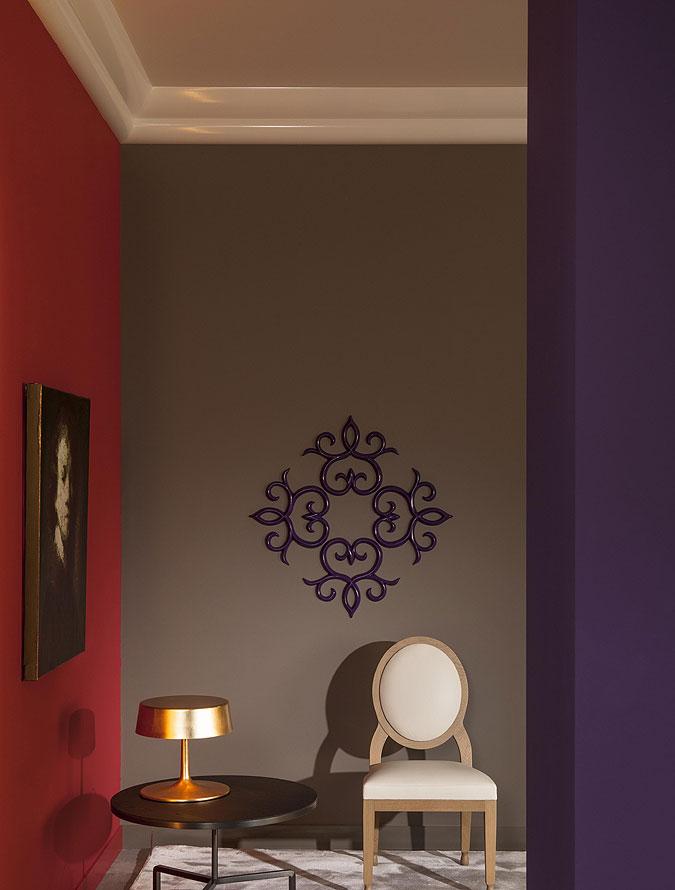 Designové dekorace Ulf Moritz.