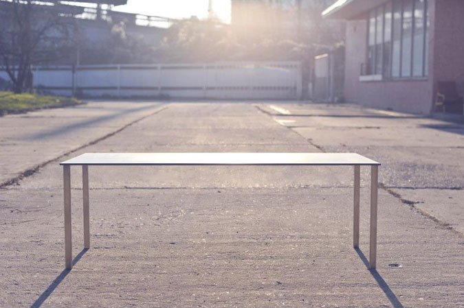 Beton se dostal i do hlavní role na nábytek. Zkuste se na beton podívat novým pohledem. Beton bude mít takovou formu jakou mu s pomocí Gravelli dáme.
