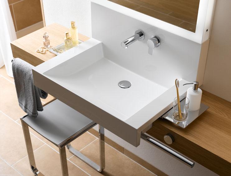 KEUCO - luxusní produkty pro koupelnu.