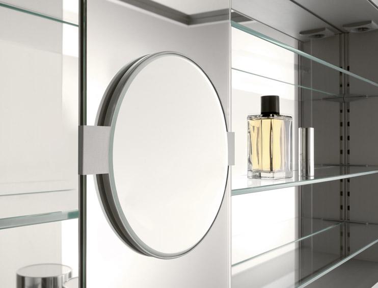 KEUCO interier zrcadlove skrinky