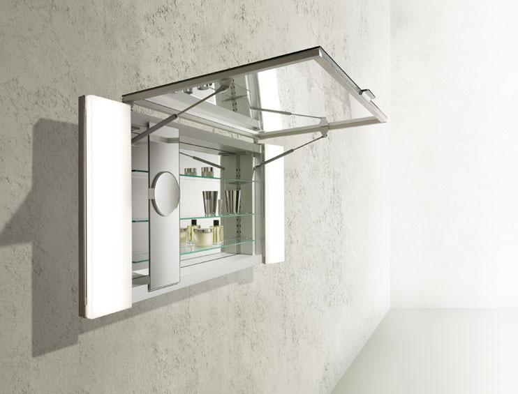 KEUCO zrcadlo skříňka