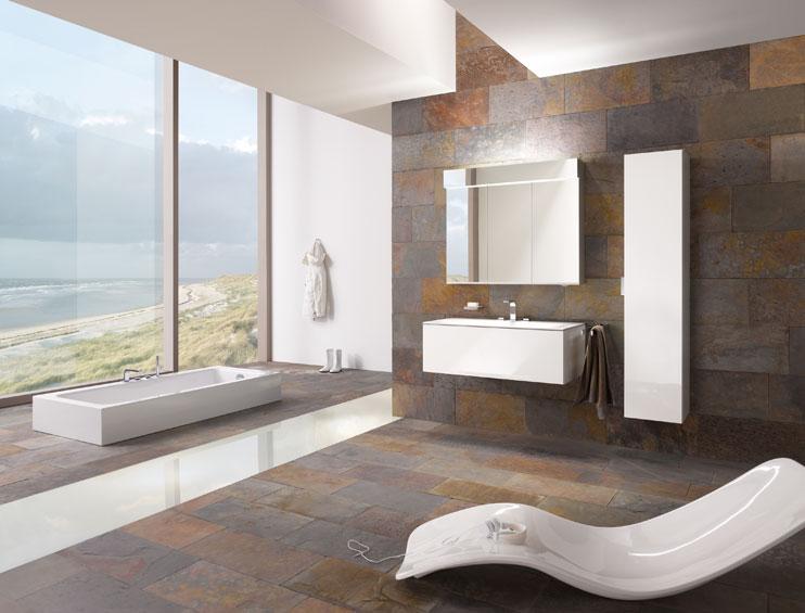KEUCO se přizpůsobí každé koupelně.