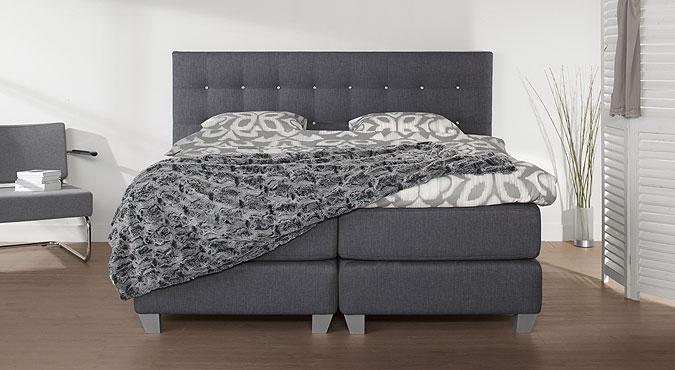 Luxusní postel Kuperus.