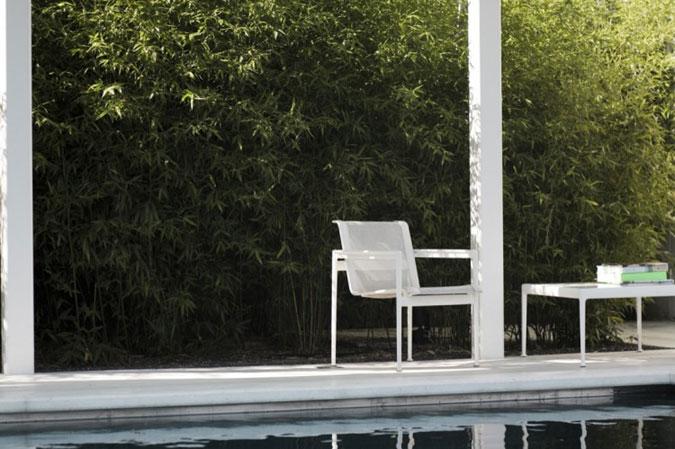 Bazén, terasa domu
