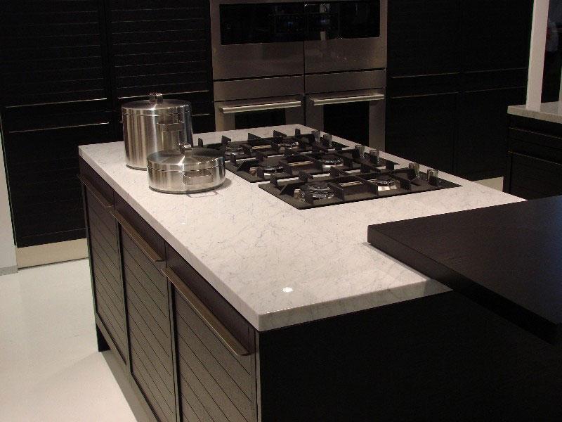 mrmor v kuchyni