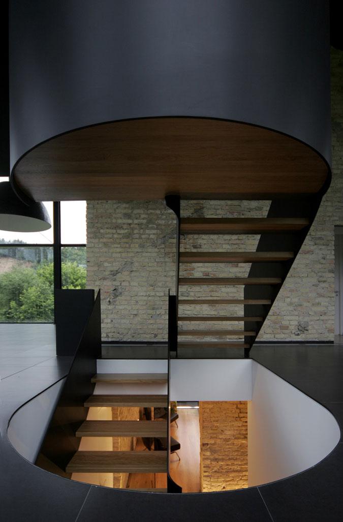 APAVISA PPORCELANICO Evolution je oblíbená u architektů pro svou čistotu a jednoduchost.
