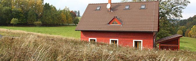 Tento bungalov již má své majitele.